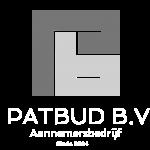 Patbud, Patbud bv, Patbud aannemersbedrijf